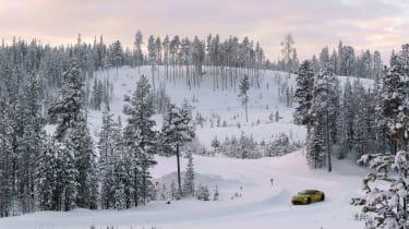 Aston Martin Vantage –