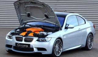 BMW M3 Coupe Tornado