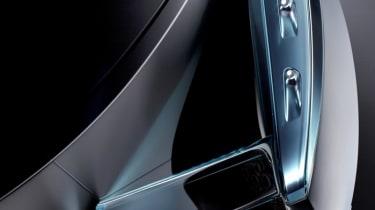 Toyota FT-Bh concept car