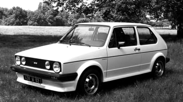Golf GTI 16s by Oettinger