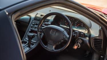1989 Honda NSX