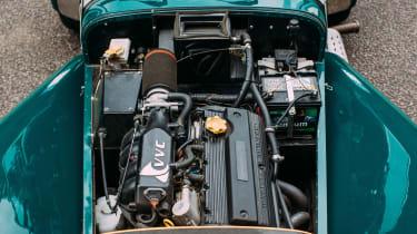 Caterham Seven Prisoner - K Series engine