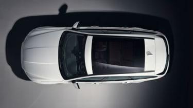 Jaguar XF Sportbrake teaser 4