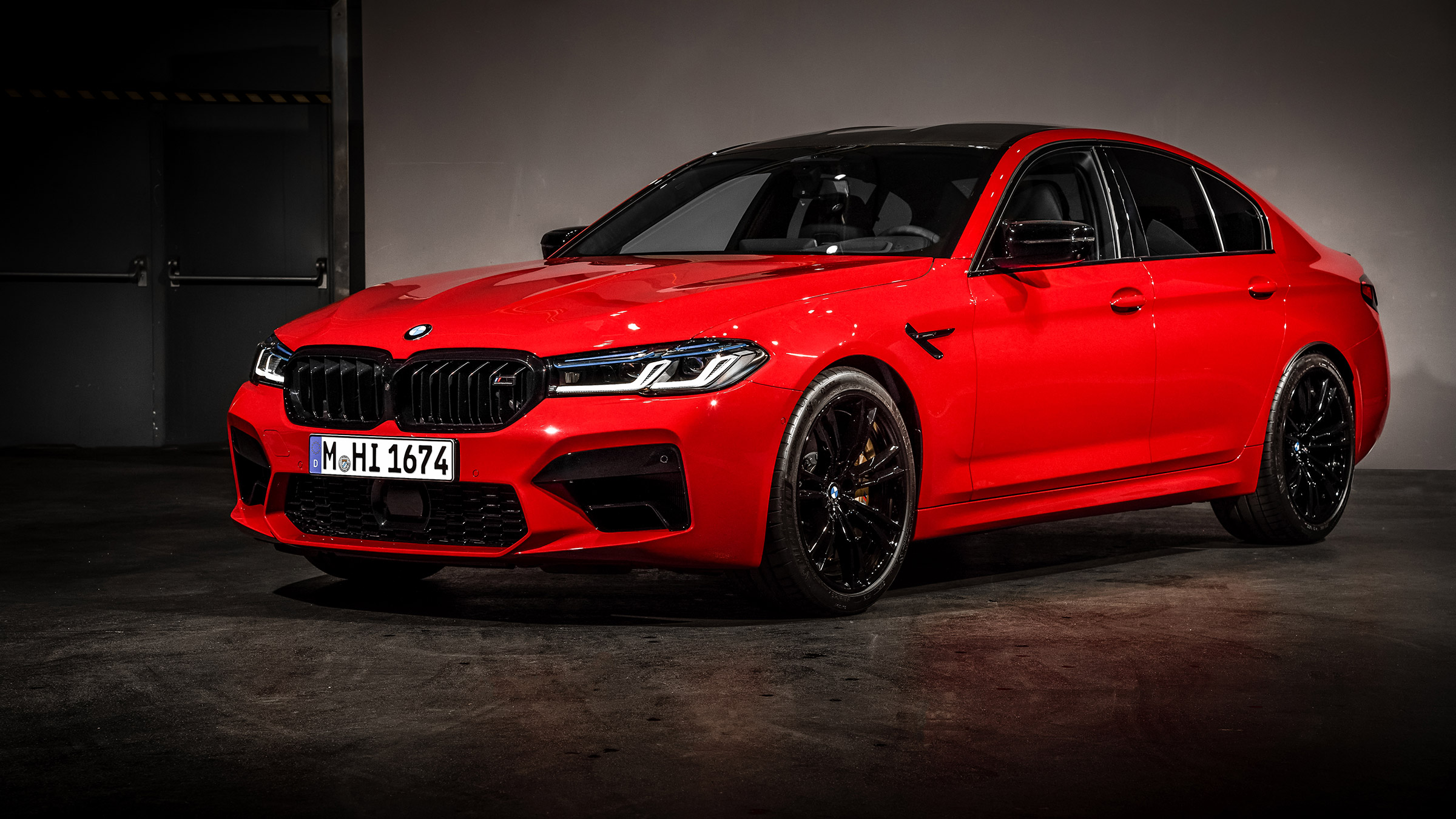 New 2020 Bmw M5 Competition Revealed Evo
