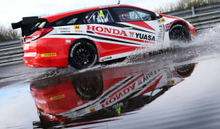 2014 British Touring Cars season