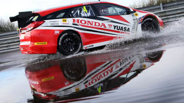 2014 British Touring Cars season