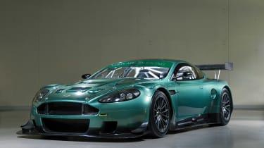 RM Sotheby's - Aston Martin DBR9