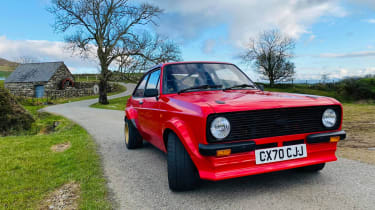 MST Mk2 Ford Escort Road & Track 1