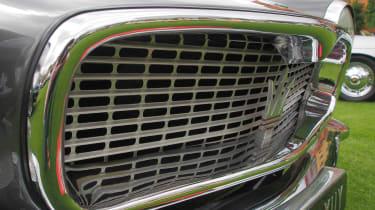 City Concours - Maserati 3500 Cabriolet
