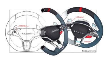 Skoda Vision Concept - wheels