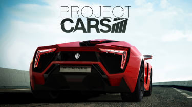 Project cars 2015