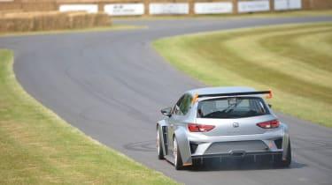 Seat Leon GT Racer