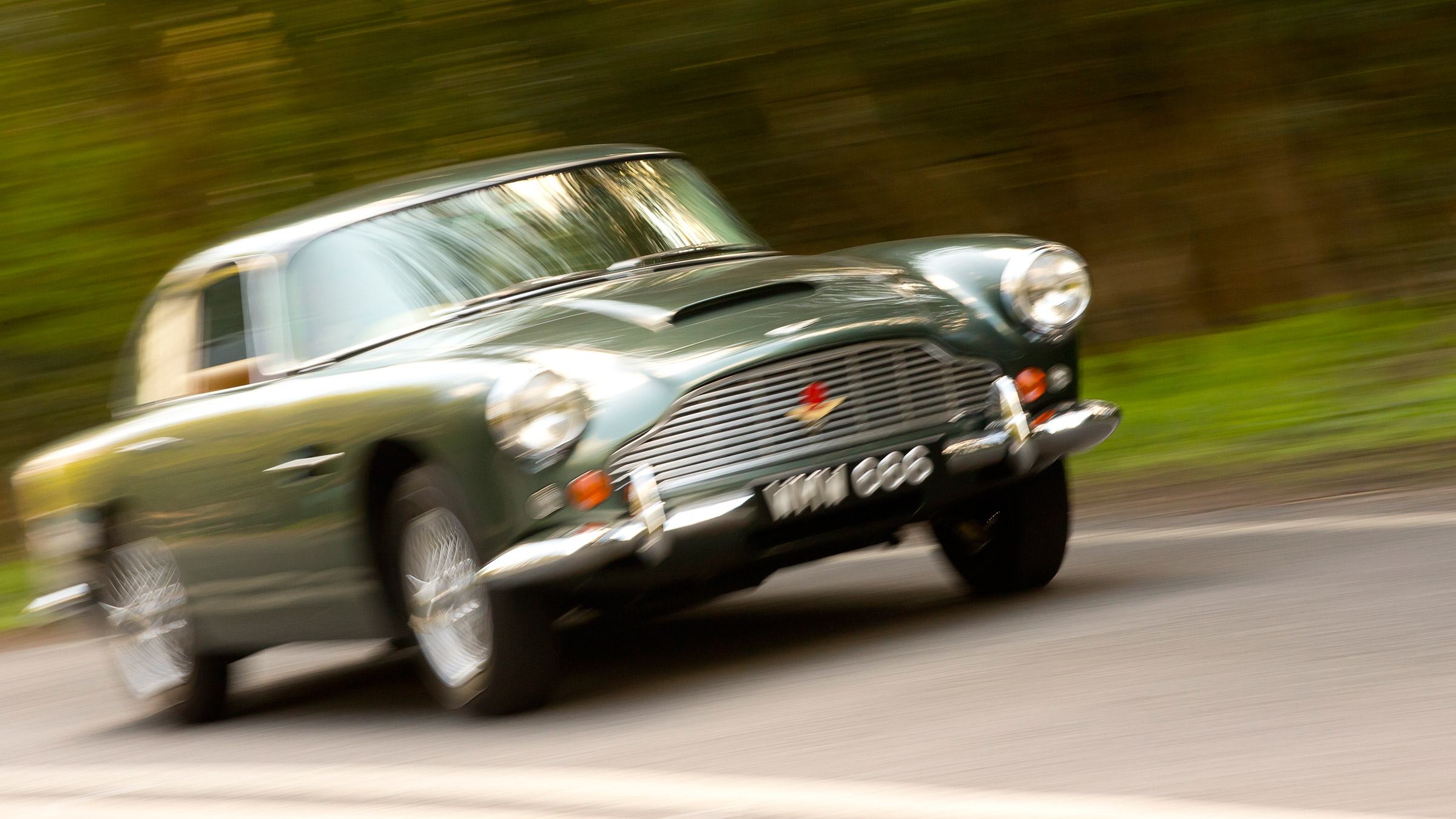 Aston Martin Db4 Review History And Specs Evo
