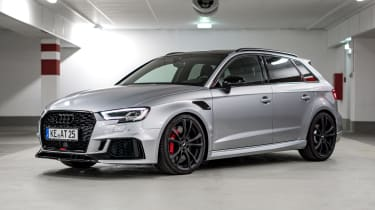 Abt tuned Audi RS3