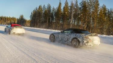 2021 Mercedes-AMG SL
