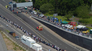 Coventry Motofest - Sprint circuit