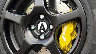 Ariel Atom 3.5R wheel