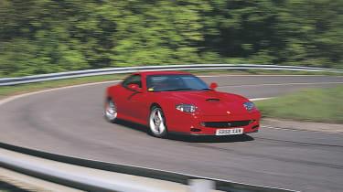 Ferrari 550/575