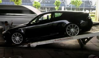 Aston Martin DB9 Calibra