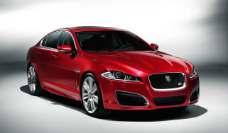 New Jaguar XF and Jaguar XK news and pictures