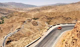 Tizi n'Tichka pass, Morocco: Ultimate driving destinations