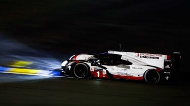 Le Mans 2017 - 919 Hybrid night