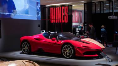 Ferrari: Under the Skin - J50