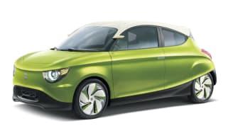 Suzuki previews new concept ahead of Geneva reveal