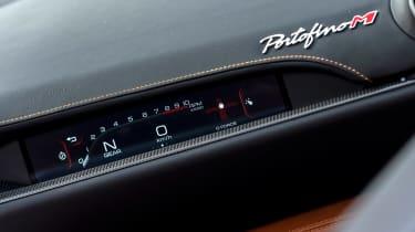 Ferrari Portofino M – passenger