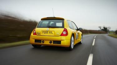 Renaultsport Clio V6 255