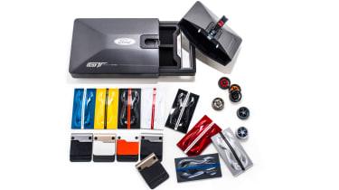 2016 Ford GT - order kit