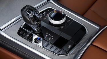 BMW M850i revealed - selector