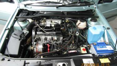 1990 Volkswagen Golf GTI Mk2 8v