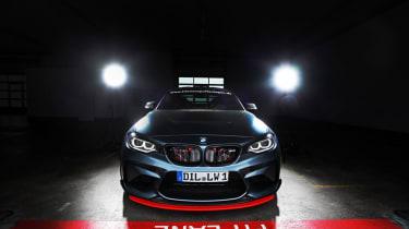 Lightweight Performance CSR - Front