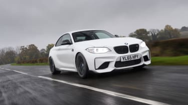 BMW M2 M Performance - Front
