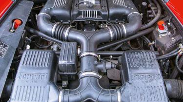 Ferrari F355 – engine
