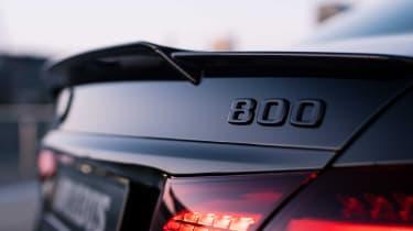 Brabus Mercedes-AMG E63 S