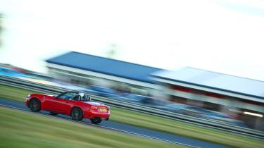 evo Track Evening - Bedford Autodrome 07/09/2018