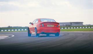 Vauxhall Monaro VXR 500