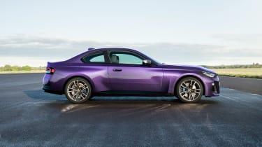 BMW 2-series 2021 – profile