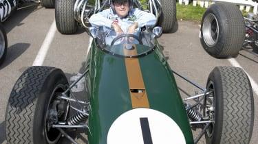 Sir Jack Brabham obituary