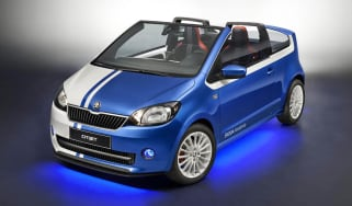 Skoda Citigo speedster