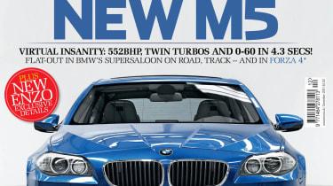 Latest issue of evo Magazine