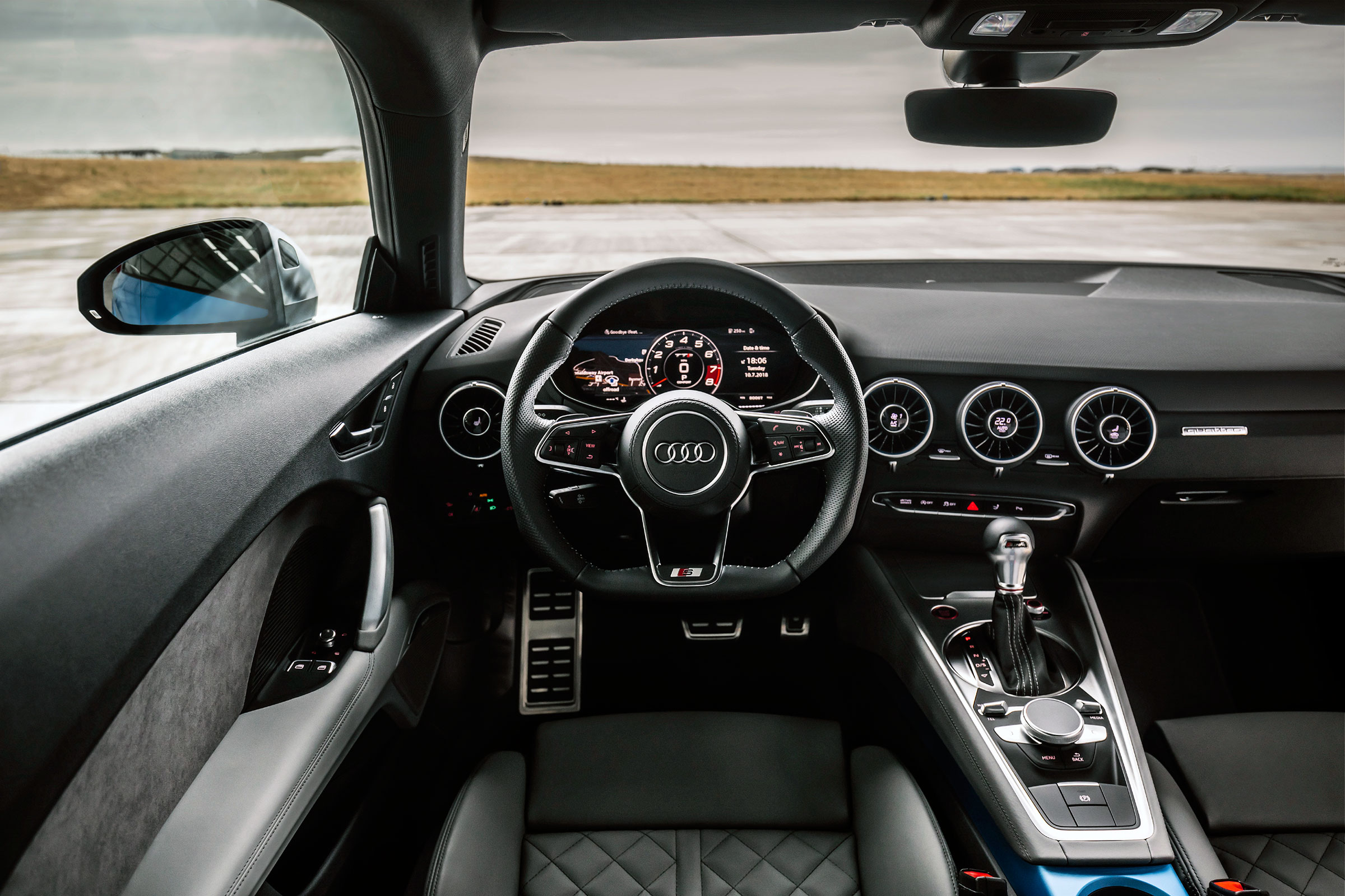 2019 Audi TTS review - is Audi's sporting style leader a