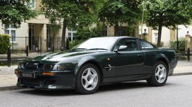 Used cars V600