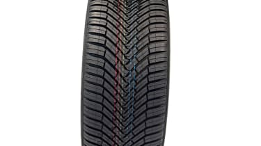 evo best all season tyres – Continental