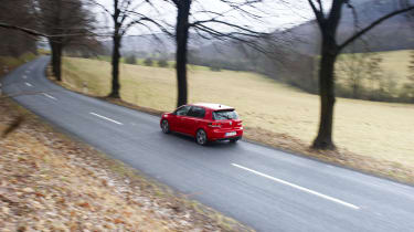 Volkswagen MK6 Golf GTI