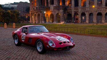 Gran Turismo Sport - Ferrari 250 GTO