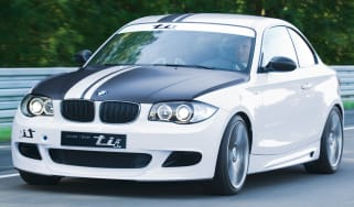 BMW 1-series Tii