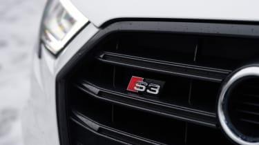 Revo Audi S3 Sportback - Badge